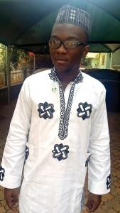 Emmanuel-Adeniji