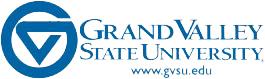 GVSU logo cutout