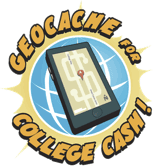 Ceocache for College Cash logo