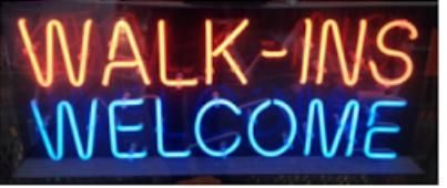 walk-ins-welcome