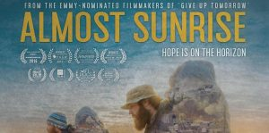 Almost Sunrise documentary image