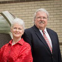 Diana and Richard Milock