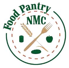 NMC Food Pantry logo