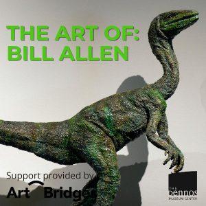 Art of Bill Allen graphic