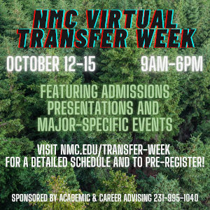 NMC Virtual Transfer Week illustration