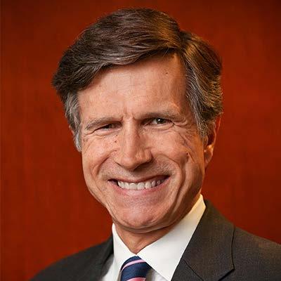U.S. Ambassador Robert Blake
