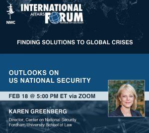 IAF event invitation graphic