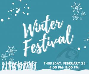 Winter Festival logo