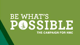 Be What's Possible campaign logo