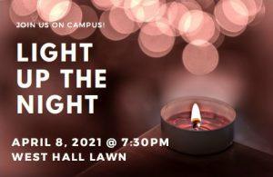 Light up the Night illustration