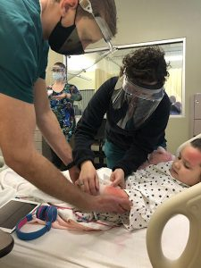 Pediatric Simulation Day photo