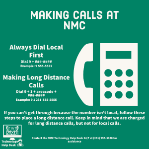 Dial Local graphic