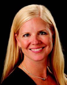 Dr. Christine Nefcy
