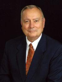 Steve Drake portrait