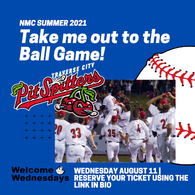 Pit Spitters baseball game promo image