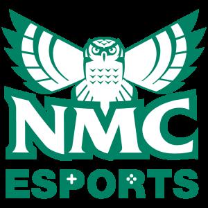 NMC Esports logo