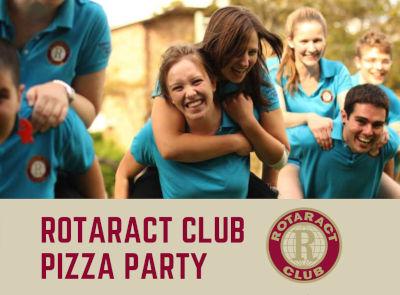 Rotaract Club graphic